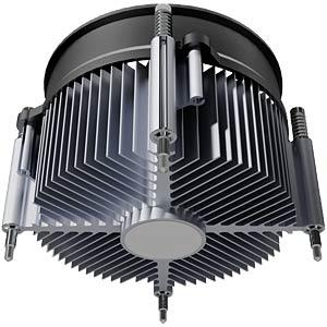 EKL Standard CPU Kühler für Intel Sockel 775 EKL 21910021005