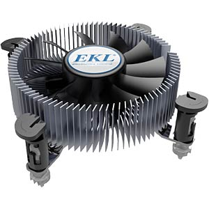 EKL Standard CPU Kühler für Intel Sockel EKL 21910021016