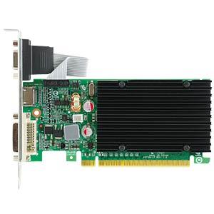 EVGA GF G 210 - 1 GB - passiv EVGA 01G-P3-1313-KR