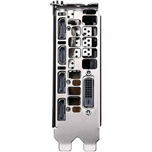 EVGA GF GTX 1080 Ti - 11 GB EVGA 11G-P4-6393-KR