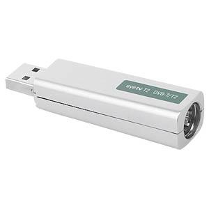 DVB-T2 USB Stick GENIATECH GT-1T220160401
