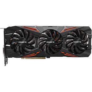 Gigabyte GF GTX 1070 Gaming - 8 GB - active GIGABYTE GV-N1070G1 GAMING-8GD