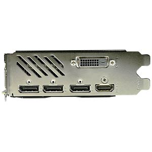 Gigabyte Radeon RX 570 Gaming 4GB GIGABYTE GV-RX570GAMING-4GD