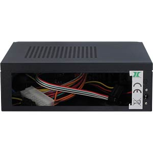Mini-ITX Case SY-500 INTER-TECH 88881212