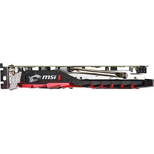 MSI GF GTX 1050 - 2 GB - aktiv MSI V335-007R