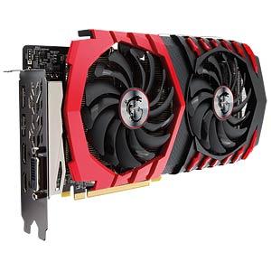MSI Radeon RX 570 Gaming X - 4GB MSI V341-068R