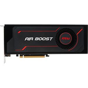 MSI Radeon RX Vega56 - 8GB MSI V368-001R