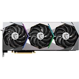MSI V389-215R - MSI GeForce RTX 3080 Suprim X LHR