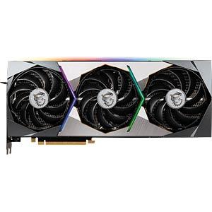 MSI V390-263 - MSI GeForce RTX 3070 Suprim X LHR 8G