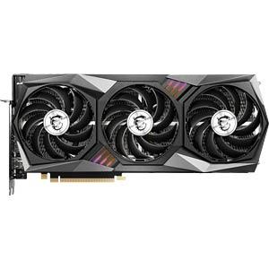 MSI V390-290R - MSI GeForce RTX 3060 Ti Gaming Z Trio 8G LHR