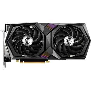 MSI V397-231R - MSI GeForce RTX 3060 Ti Gaming X 8G LHR