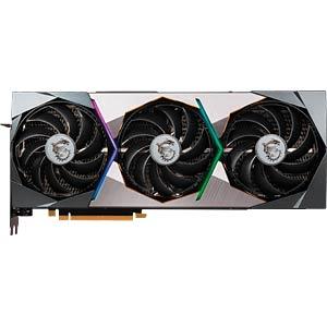 MSI V505-008R - MSI GeForce RTX 3070 Ti Suprim X 8G