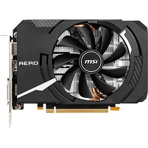 MSI V809-3262R - MSI GeForce GTX 1660 SUPER Aero ITX OC 6GB