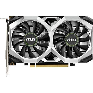 MSI V809-3461R - MSI GeForce GTX 1650 Ventus XS 4G OCV1 4GB
