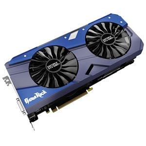 Palit GF GTX 1080 Ti - 11 GB PALIT NEB108TT15LCG