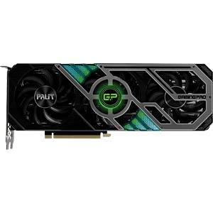 NED3090S19SB-132 - Palit GeForce RTX 3090 GamingPro OC 24GB