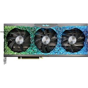NED3090T19SB-102 - Palit GeForce RTX 3090 GameRock 24GB