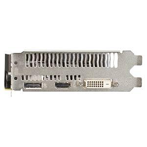 Powercolor Radeon RX 460 - 2 GB POWERCOLOR AXRX 460 2GBD5-DH/OC