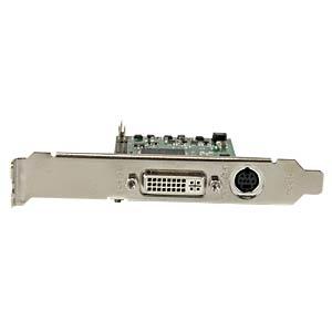 Videokarte, PCIe, Capture Karte STARTECH.COM PEXHDCAP60L