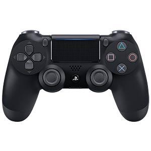Sony DualShock 4 2.0 Controller wireless schwarz SONY 5094810000