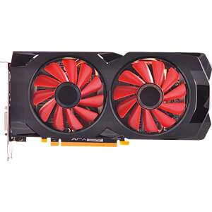 XFX Radeon RX 570 RS Black Edition - 8 GB XFX RX-570P8DFD6