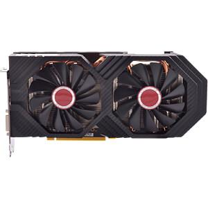 XFX Radeon RX 580 GTS XXX - 4 GB XFX RX-580P4DFD6