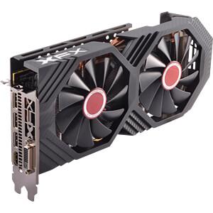 XFX Radeon RX 580 GTS XXX Edition - 8 GB XFX RX-580P8DFD6