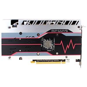 Sapphire Pulse Radeon RX 580 - 8GB SAPPHIRE 11265-05-20G