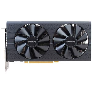 Sapphire Pulse Radeon RX 580 - 4GB SAPPHIRE 11265-09-20G