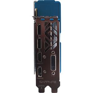 Sapphire Nitro+ Radeon RX 580 - 8GB SAPPHIRE 11265-21-20G