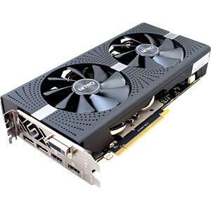 Sapphire Nitro+ Radeon RX 580 - 4GB SAPPHIRE 11265-31-20G