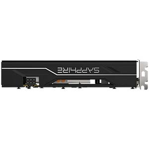 Sapphire Pulse ITX Radeon RX 570 - 4 GB SAPPHIRE 11266-06-20G