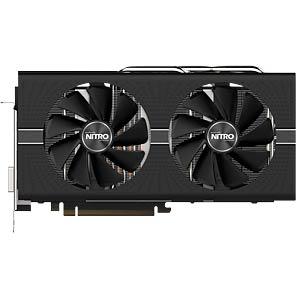 Sapphire Nitro+ Radeon RX 570 - 4 GB SAPPHIRE 11266-14-20G