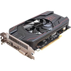 Sapphire Pulse Radeon RX 560 - 4 GB SAPPHIRE 11267-00-20G