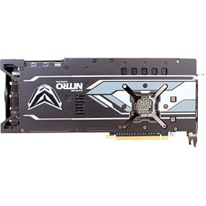 Sapphire Nitro+ Radeon Vega 56 - 8 GB SAPPHIRE 11276-01-40G