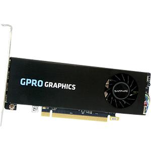SAP 32286-01-21G - Sapphire GPRO 4300 - 4GB