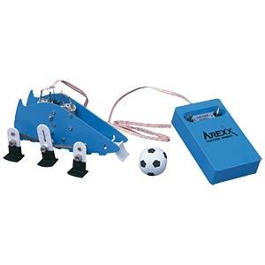 Soccer Robot - sechsbeiniger Fußballroboter AREXX SR-129