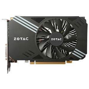 Zotac GF GTX 1060 - 6 GB - aktiv ZOTAC ZT-P10600A-10L