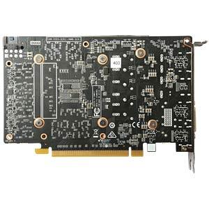 Zotac GF GTX 1060 - 6 GB - aktiv ZOTAC ZT-P10600A-10M