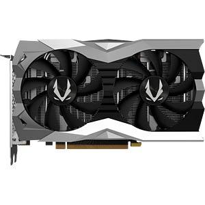 ZT-T20600D-10M - ZOTAC GAMING GeForce RTX 2060 AMP - 6GB