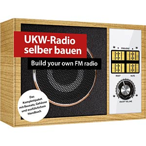 IS 3-645-65261-2 - UKW-Radio selber bauen