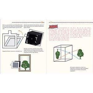 Optische Experimente und Illusionen FRANZIS-VERLAG 978-3-645-65302-2