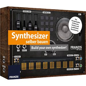 IS 3-645-65341-1 - Synthesizer selber bauen