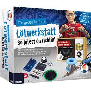 IS 3-645-65352-7 - Der kleine Hacker: Lötwerkstatt