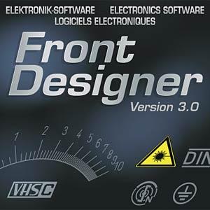 Front panel designer version: 3.0 ABACOM FRONTDESIGNER 3.0