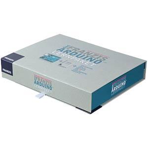 Das Franzis Arduino Lernpaket FRANZIS-VERLAG 978-3-645-65327-5