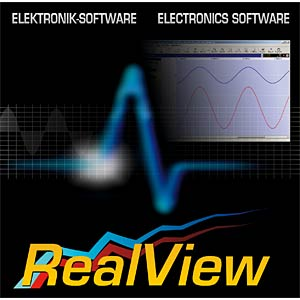 PC-Software RealView, Version 3.0 ABACOM REALVIEW 3.0