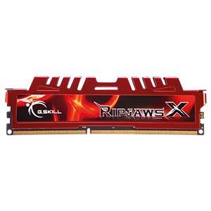 16 GB DDR3 1600 CL10 G.Skill 2er Kit G.SKILL F3-12800CL10D-16GBXL
