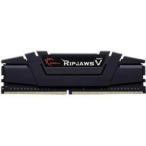 DDR4 3200 16GB CL16 GSkill RipjawsV G.SKILL F4-3200C16S-16GVK
