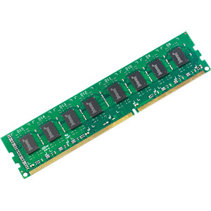 8GB DDR4 2400 CL17 Intenso INTENSO 5642160
